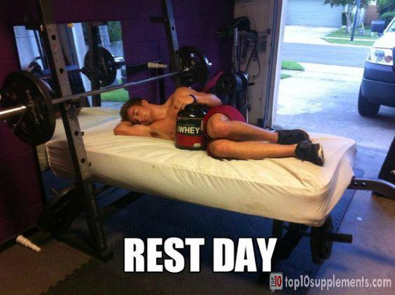 gym-cukup-istirahat
