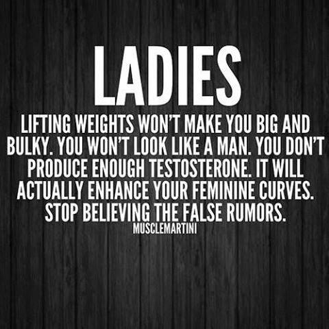 fitness wanita